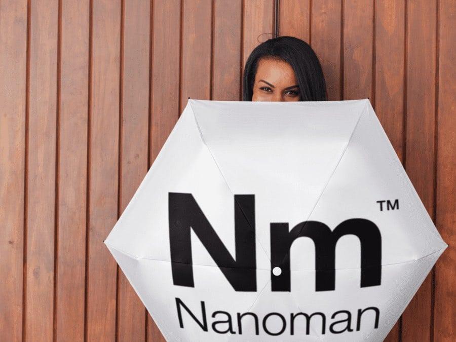 nanoman timber coating, water repellent