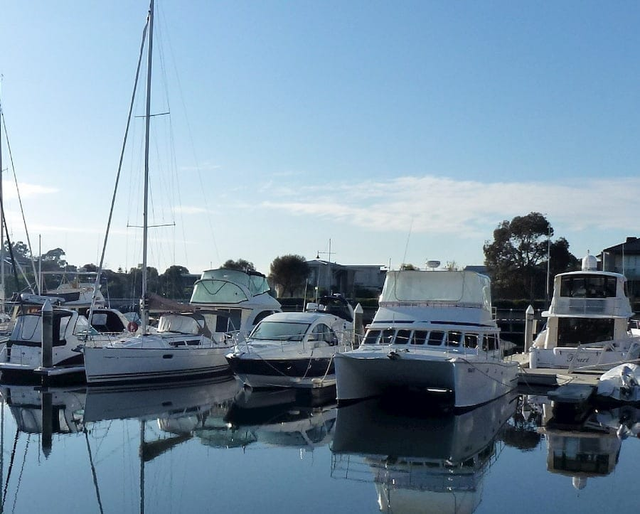 nanoman boat polish, keep boat cleaner for longer