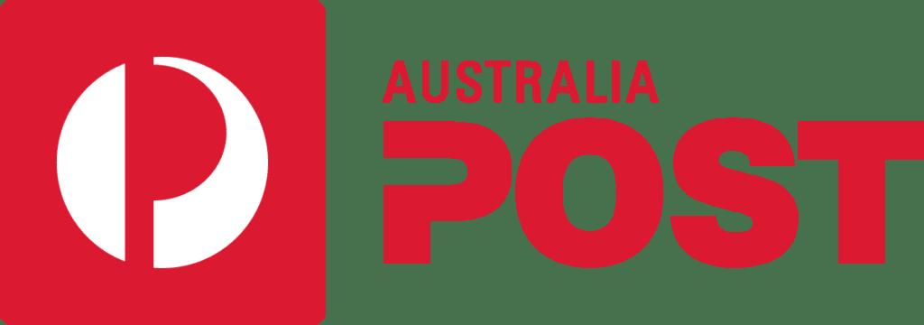 delivery via australia post