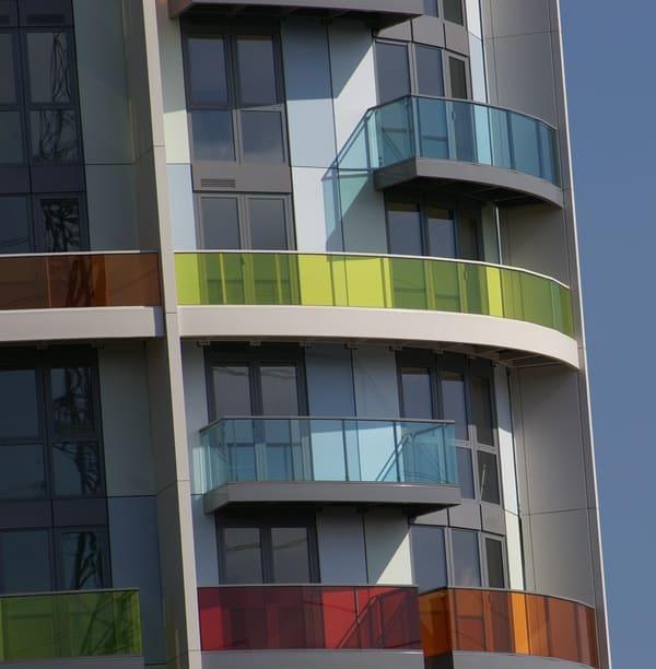 nanoman acrylic windows, easy clean, Nanoman plastic protective coating