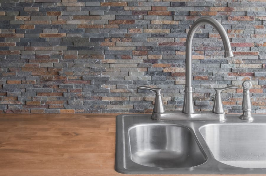 stone and brick, easy clean, nano protectant, food safe, kitchen protection